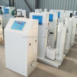 BTE 二氧化氯发生器 自来水厂污水处理设备 贝特尔环保 BT