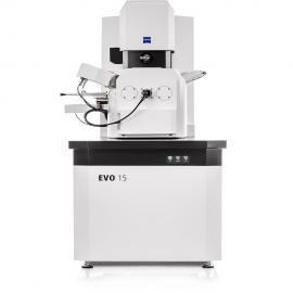 蔡司Zeiss 模块化SEM平台扫描电子显微镜 EVO