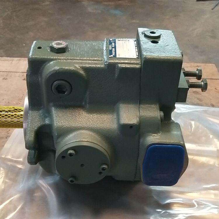 油研 YUKEN A56系列变量柱塞泵 高压高性能液压泵A56-F-R-01-C-S-K-32 A56-R-R-01-C-S-K-32