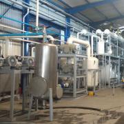 YJ-TY废油处理设备