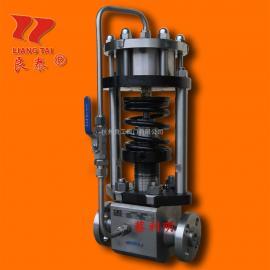 良工ZZYM-63BS笼式多级降压自力式压力调节阀