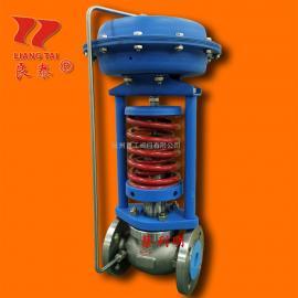良工ZZYPNM-25B自力式蒸汽稳压调节阀