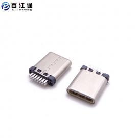 BJTtype-c14P�A板公�^/立式板上/�T合/白�zUSB3.1