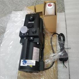 爱发科ULVAC日本原装进口油旋片式真空泵三相200-230VGLD-137AA