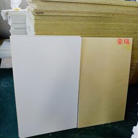 豪瑞岩棉装饰吸声板优点经济实惠还保温 保温岩棉板602