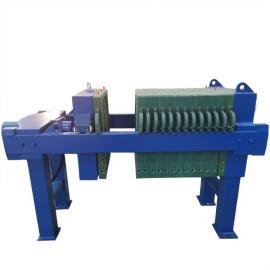 誉开 生产洗沙压滤机 污水处理自动保压压滤机