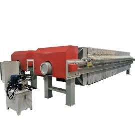 誉开 洗沙污水处理设备 污水处理自动保压压滤机