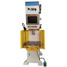 力比格(Rebig) 精密伺服压装机 BG09SF-5000-250