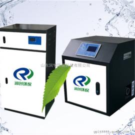 润创 口腔牙科诊所废水处理设备标准 RC-XD