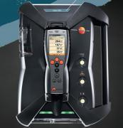 德国TESTO350烟气分析仪特性及优势