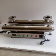 紫外线消毒器紫外线消毒beplay手机官方养殖水处理QJS360-3