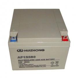 汇众蓄电池 HUIZHONG蓄电池 型号齐全