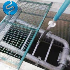 兰江 浮筒不锈钢滗水器使用说明 XB