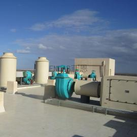FNLAB 前处理实验室废气环保处理系统 LAB