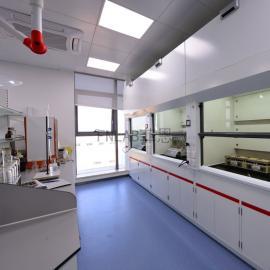 FNLAB实验室整体装修LAB
