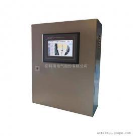 安科瑞 农业银行智慧用电监测箱 银行安全用电监管 ABEM100/BL-5S-4G