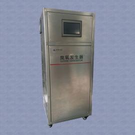 海林 臭氧�l生器�舛雀呖��用�c污水�理降解cod HLS-50