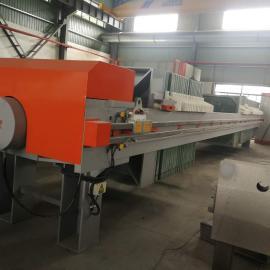 誉开砂厂污水过滤设备洗砂厂污泥处理压滤机