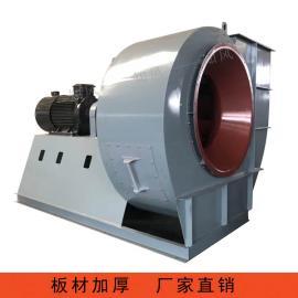 知风锅炉离心通风机GG4-1(2t/h)