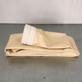 丰鑫源 定做耐高温易清灰的氟美斯除尘布袋 FXY-009