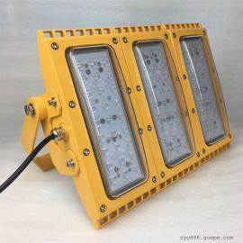 言泉电气模组式LED防爆泛光路灯头SPE-F100