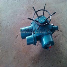 多回转机电一体化开关型电动执行器 DZW60-24-WK2