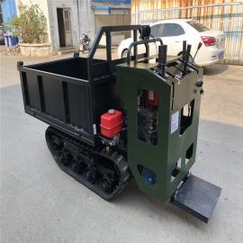 源工 出售履�к�多功能全地形四不像� YG-1T手扶