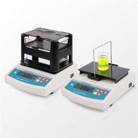 达宏美拓(DahoMeter)固液体密度测试仪 固体液体比重计DH-300X
