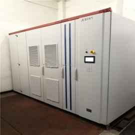 6KV2MSVG动态补偿柜在焦化厂单机并机使用案例分析 ADSVG 奥东电气