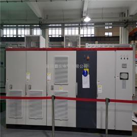 奥东电气高压变频器既能调速又能实现软启动AD-BPF