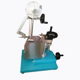 奥兰仪器玻璃瓶抗冲击性试验机 玻璃予值式摆锤冲击仪OM-870A