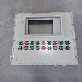 不�P�防爆�x表控制箱�板配�柜定制BXK-T