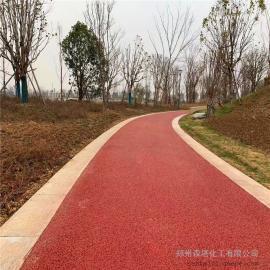 森塔 透水路面保护剂园林景观城市绿道防护材料 ST