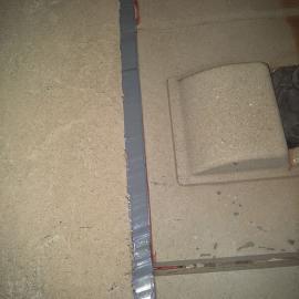 锚固 高速铁路无砟轨道嵌缝材料 防水密封胶 qfj001