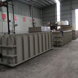 绿明辉化工大容量蓄水槽加工定制