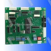 西门子调节型电动执行器控制主板MU