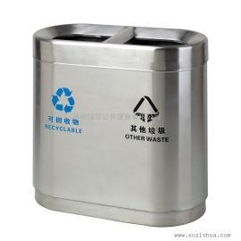 不锈*钢垃圾桶/不锈钢垃圾桶/不锈钢果皮箱