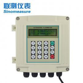 联测壁挂式超声波流量计SIN-1158S