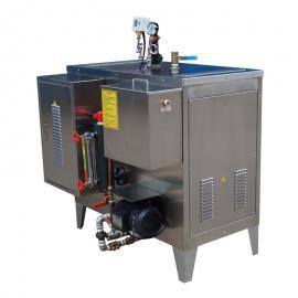 免检150kg电加热蒸汽发生器 不锈钢一百五十公斤电蒸汽锅炉