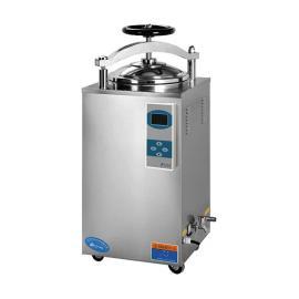滨江 立式压力蒸汽灭菌器 LS-35HD