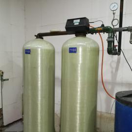 弗�R克 ��t水�理�O�涓蝗R9500流量型全自�榆�水器控制�y FLECK9500