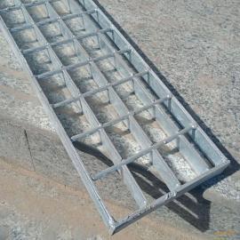 热镀锌钢格板 镀锌钢格栅 不锈钢钢格栅板 国磊 定做