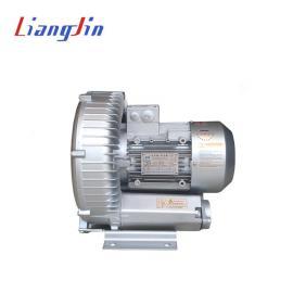 梁瑾2QB 810-SAH07电镀池搅拌专用4KW高压鼓风机