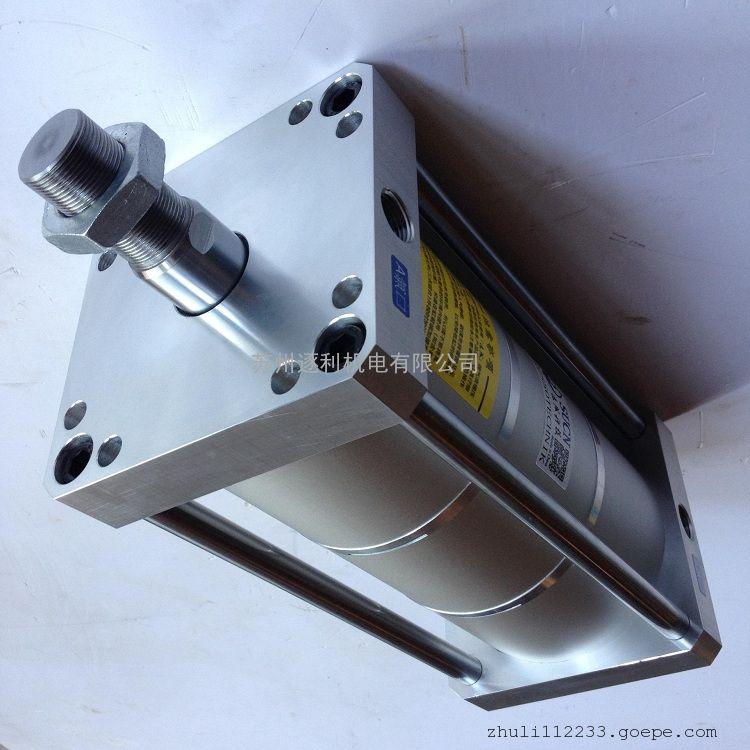 Hinaka气缸DAIT-100M75
