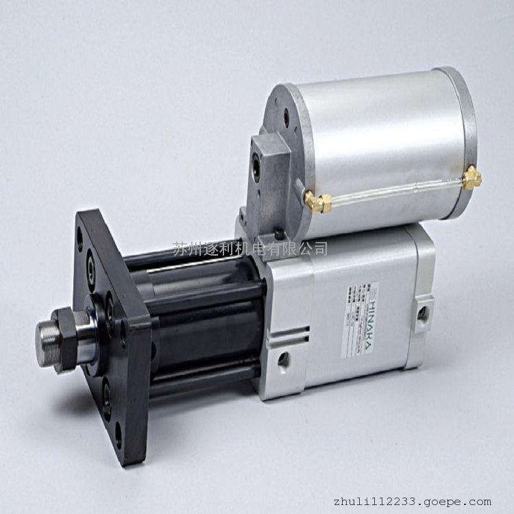 Hinaka气缸DAIC-100M300