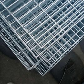 安平质优异形钢格栅 热镀锌格栅板热浸锌钢格板国磊定做
