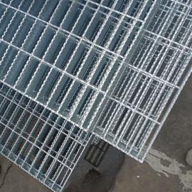 复合钢格板、冷镀锌钢板 商复合钢格栅板 国磊 定做
