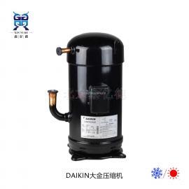 DAIKIN大金压缩机JT265D-Y1L8.5匹空调制冷设备压缩机