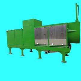 XHYZ-20T/H鑫华轻工机械大型中药渣压榨机脱水机 固液分离机