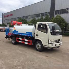 程力威福田16吨卫生防疫车推荐资讯东风